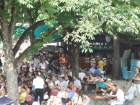 beergarden royal hirschgarten munich picture 1