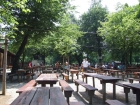 beergarden royal hirschgarten munich picture 9