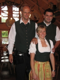 our team royal hirschgarten munich picture 5